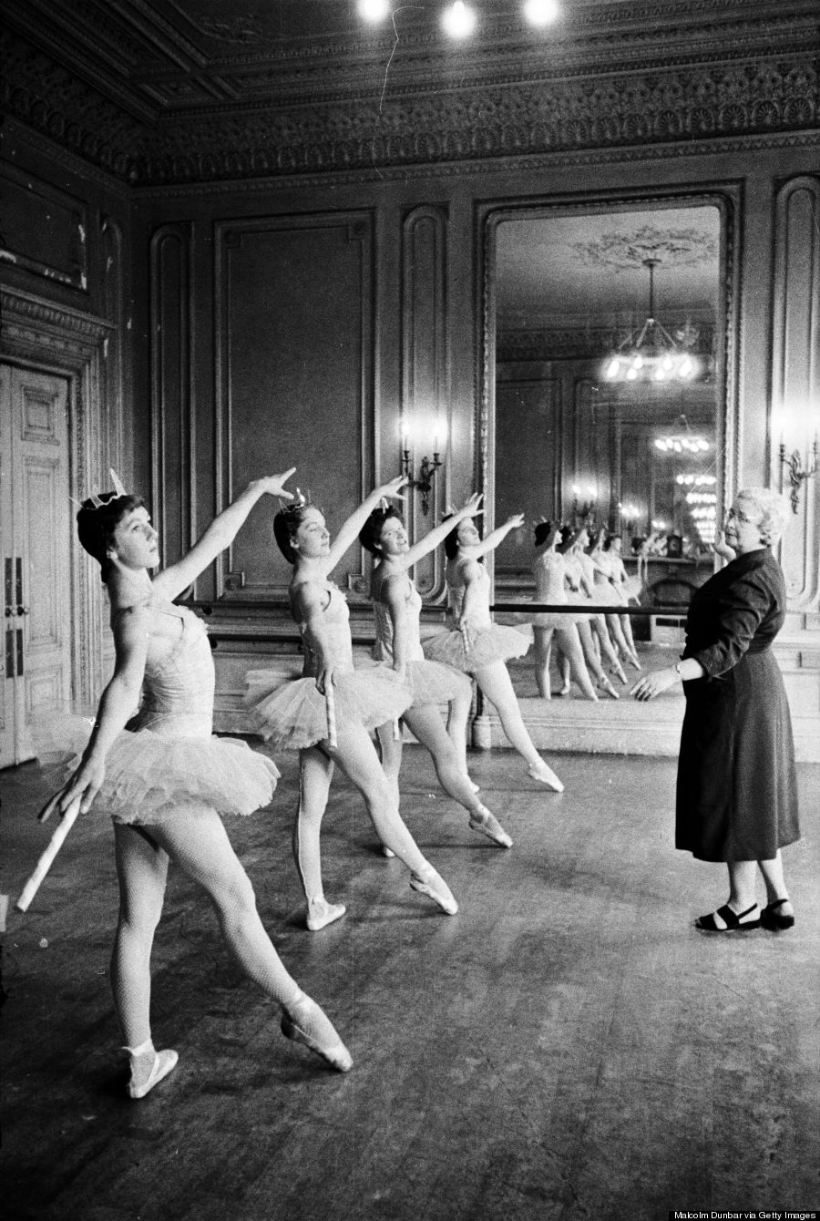 History of Ballet