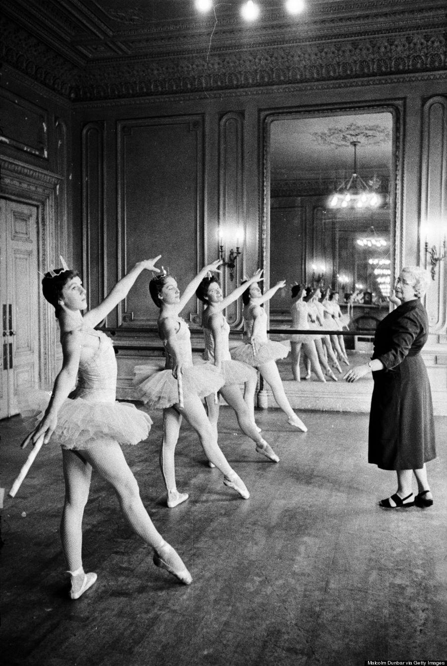ballet 1955