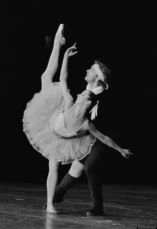 ballet 1982