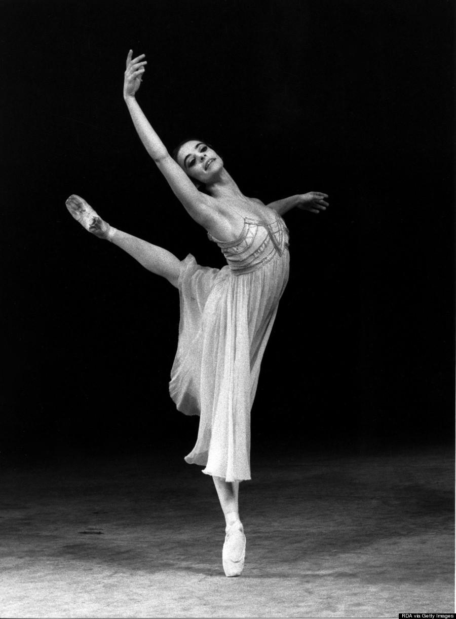 ballet 1984