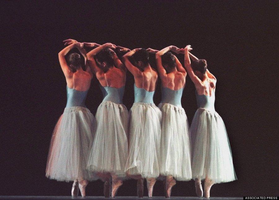 ballet 1999