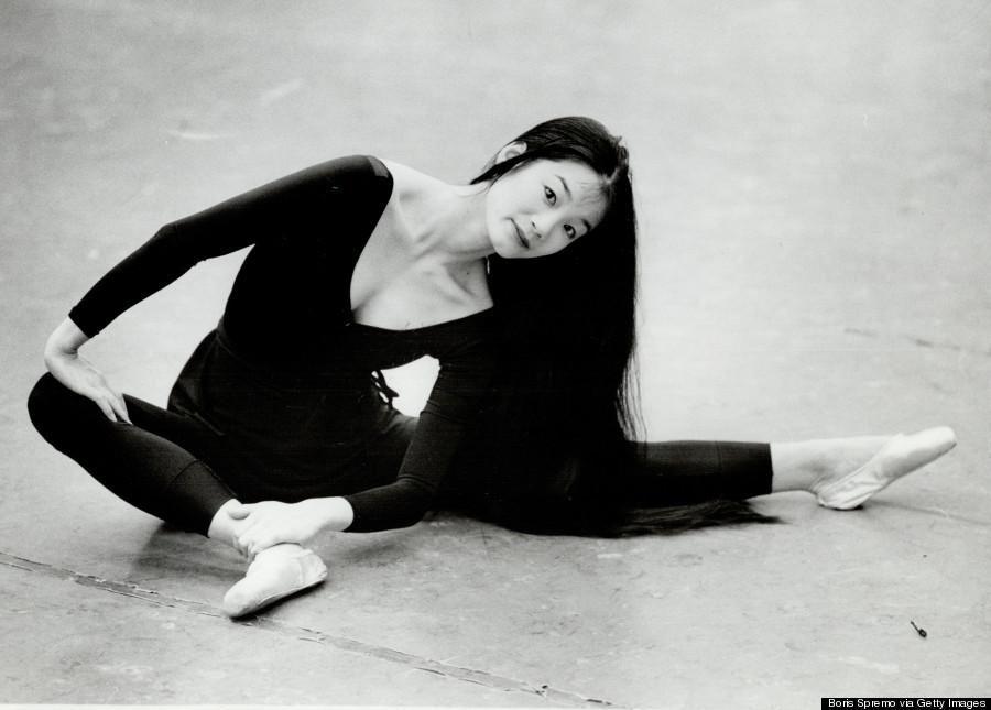 ballet 1900
