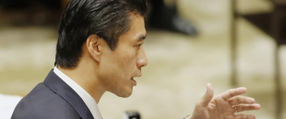 GOSHI HOSONO