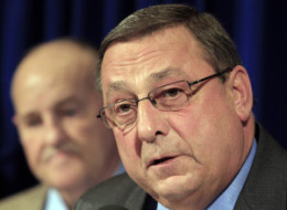 Paul Lepage Pete Harring