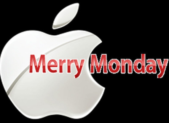 Apples Cyber Monday Sale