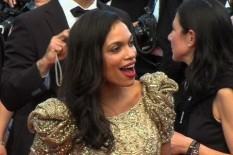 Rosario Dawson | Image: Cover Video
