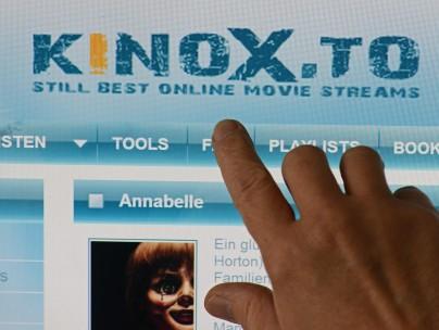 kinox.to-Portal