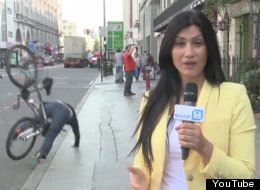 October's Funniest News Bloopers, In One Handy Compilation