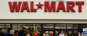Walmart Christmas