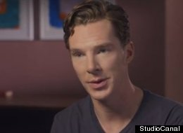 EXCLUSIVE: This Is What It Takes To Flummox Benedict Cumberbatch
