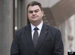 Del Mastro's Lawyer Seeks Mistrial