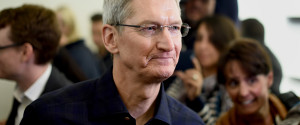 TIM COOK ALABAMA