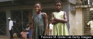 YOUNG GIRLS SIERRA LEONE