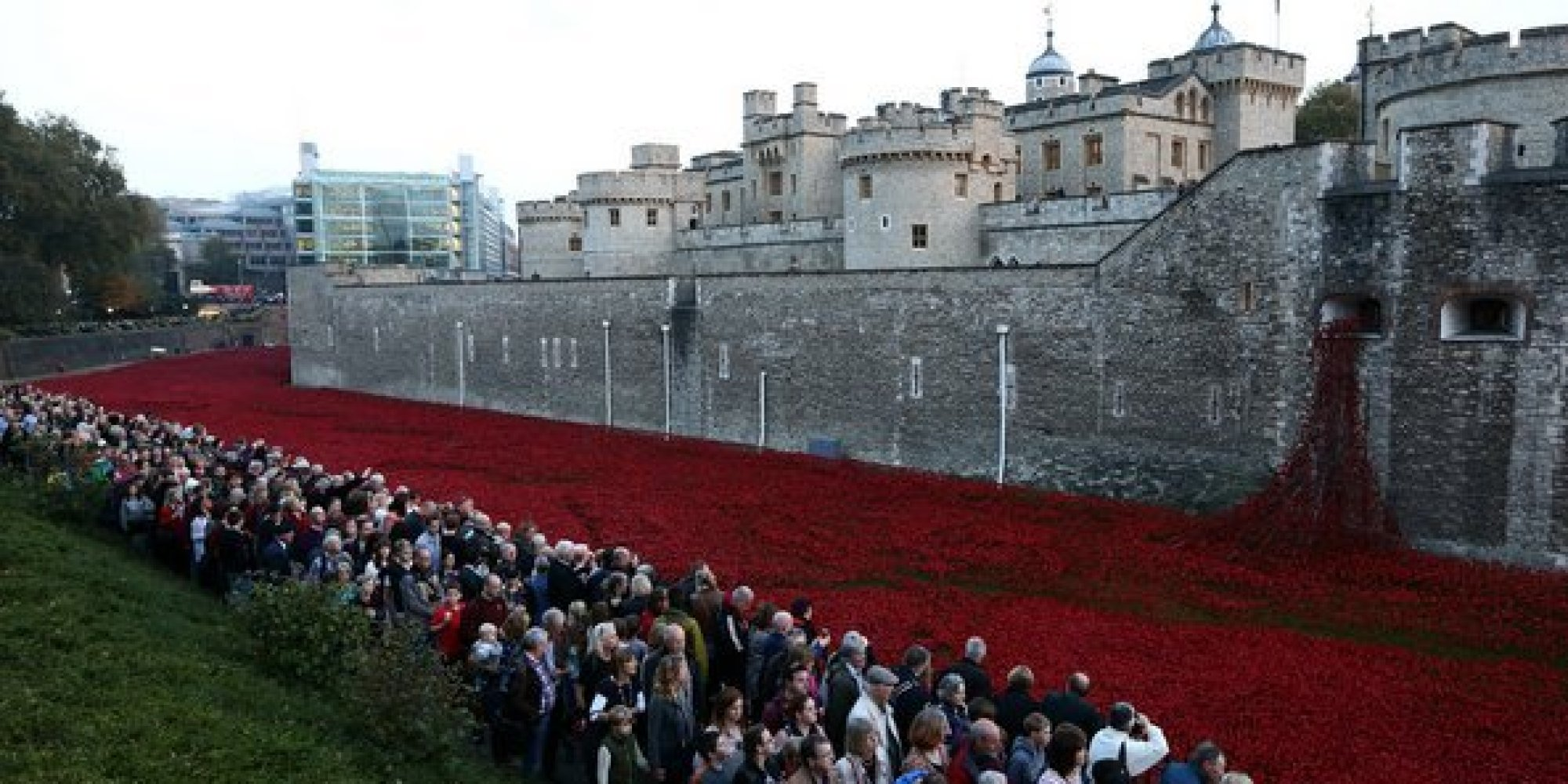 Images of Inside The Tower of London Tower of London Poppies Draw