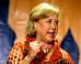 Mary Landrieu Amps Up Hurricane Katrina Recovery Efforts During Senate Race