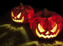 7 Lessons I Learned Trick-Or-Treating
