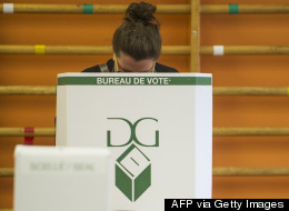 La division du vote: une bien belle excuse