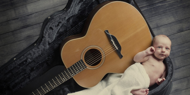 A Guide To Discovering Your Child's Hidden Talents