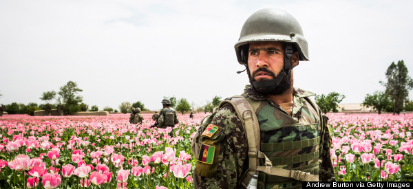 Why The U.S. Can't Be Done With Afghanistan Yet