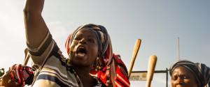 Burkina Faso Oct