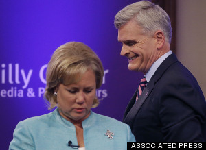 mary landrieu bill cassidy