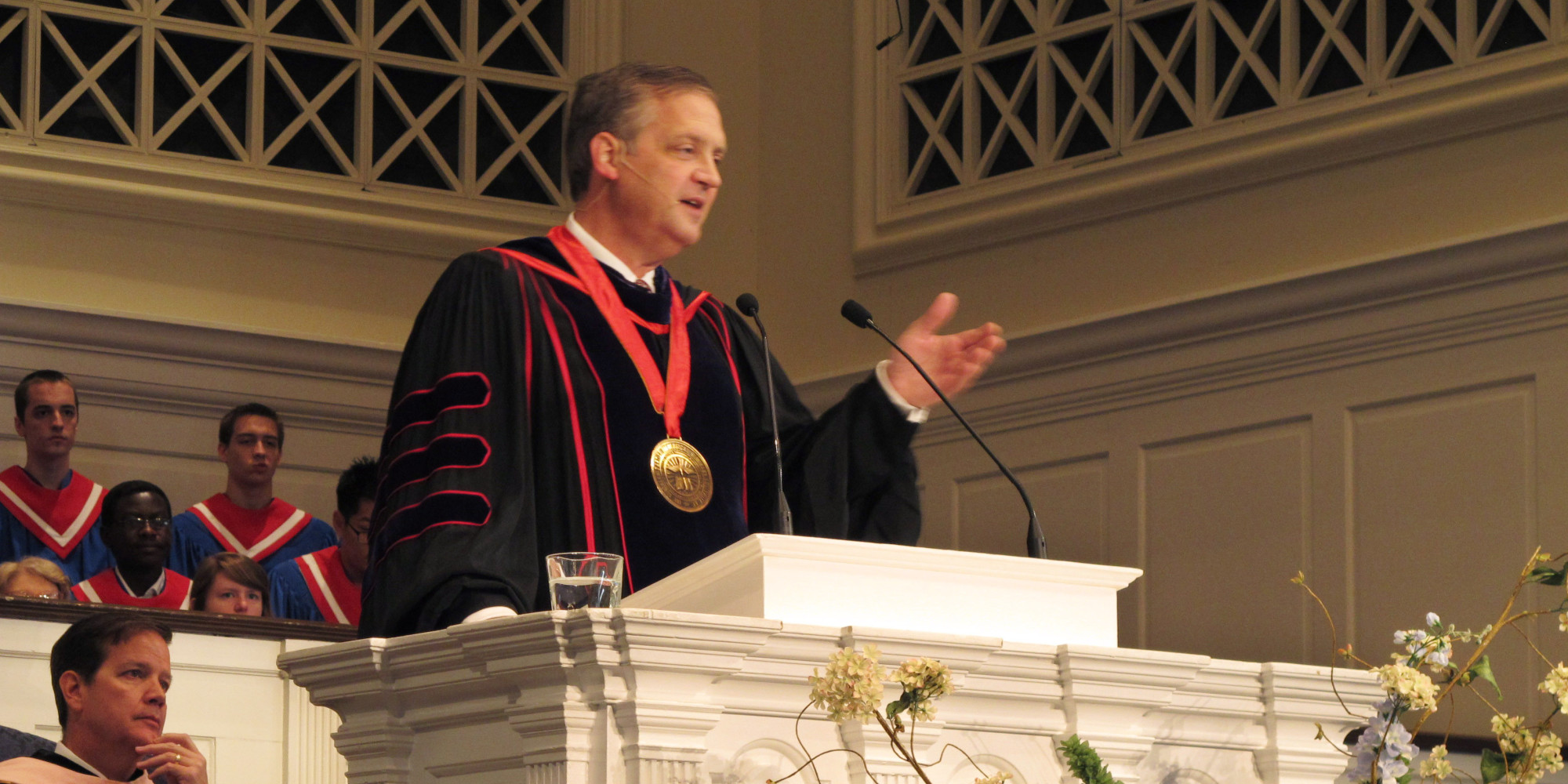 mohler women One of the precepts of complementarianism is that while women may assist in the decision-making process,  albert mohler, mark dever, c j mahaney,.