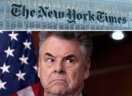 Peter King New York Times