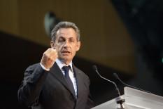 Nicolas Sarkozy | Image:PA