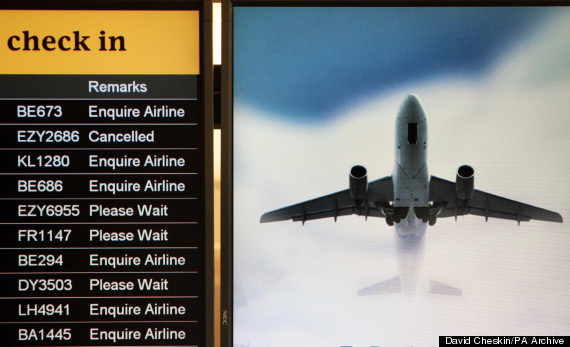 airport security uk
