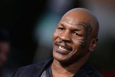 Mike Tyson | Bild: PA