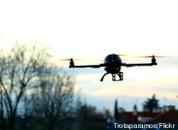 Banning Drones Won't Solve the Problem