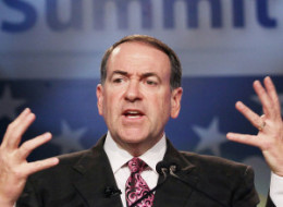 Mike Huckabee Wikileaks Execution
