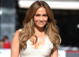 Jennifer Lopez Wears A Very Revealing Dress (PHOTOS)