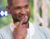 Usher Singing