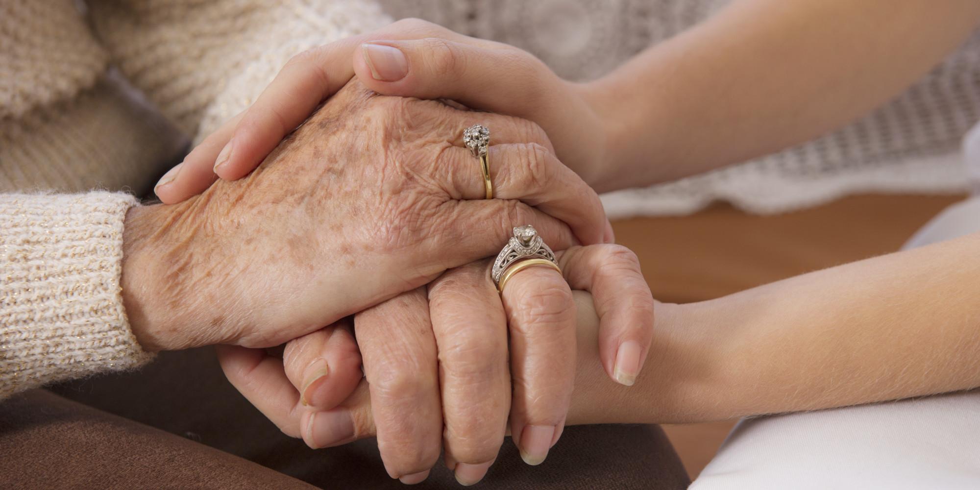 senior citizen hand jobs
