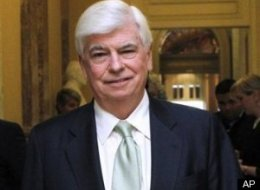 Chris Dodd Farewell
