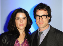 Neve Campbell Divorce
