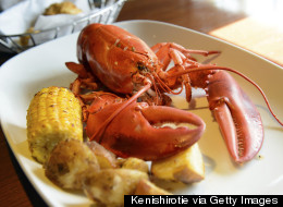 Red Lobster Attempts To Save Itself With More Lobster