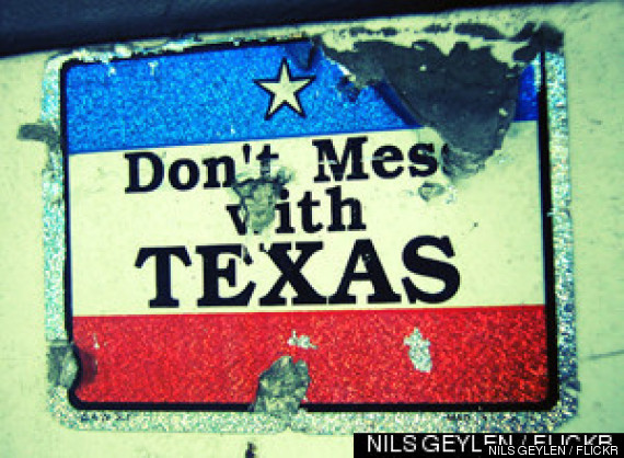 Atheism Ads Texas