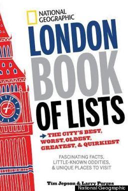 londonbookoflists