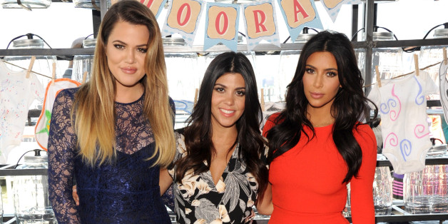 Mom Launches Petition Against Babies R Us For Selling Kardashian ...