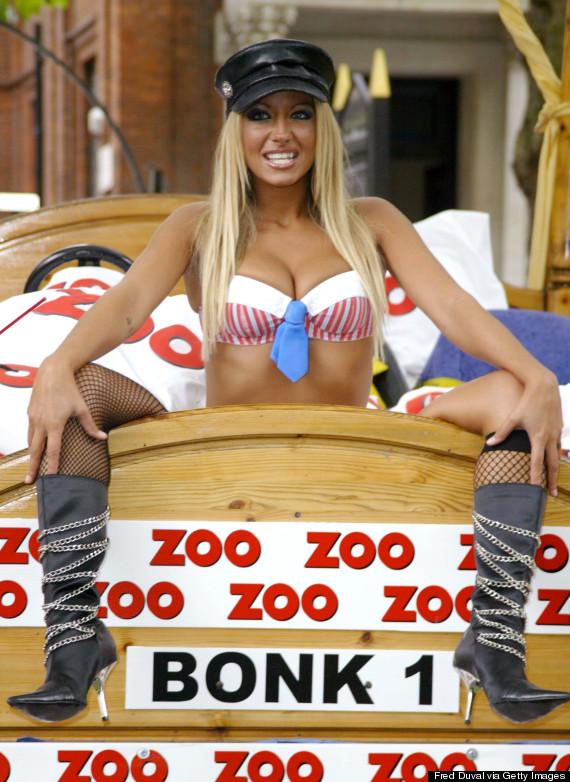 zoo magazine