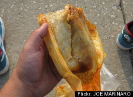 Chicago Street Food Tamales