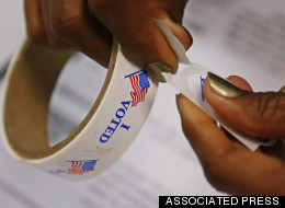 Latino Decisions' Election Eve Poll, Early Results