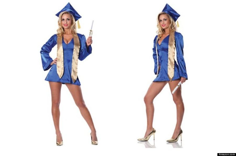 Fancy Dress Graduation Cap And Gown - Best Ideas Dress