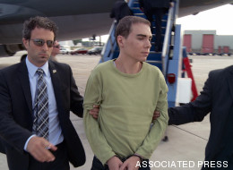 Ottawa Spent $376K To Repatriate Luka Magnotta In 'National Interest'