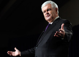 Newt Gingrich 12step Plan