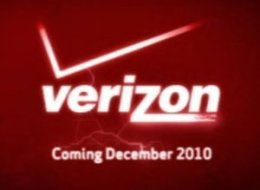 Verizon 4g Network