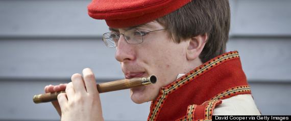 fife instrument
