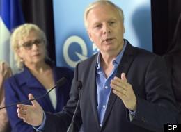 Alliance des partis d'opposition à Québec pour une réforme du mode de scrutin